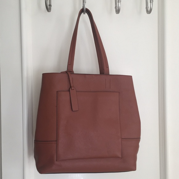 J. Crew All Day Tote